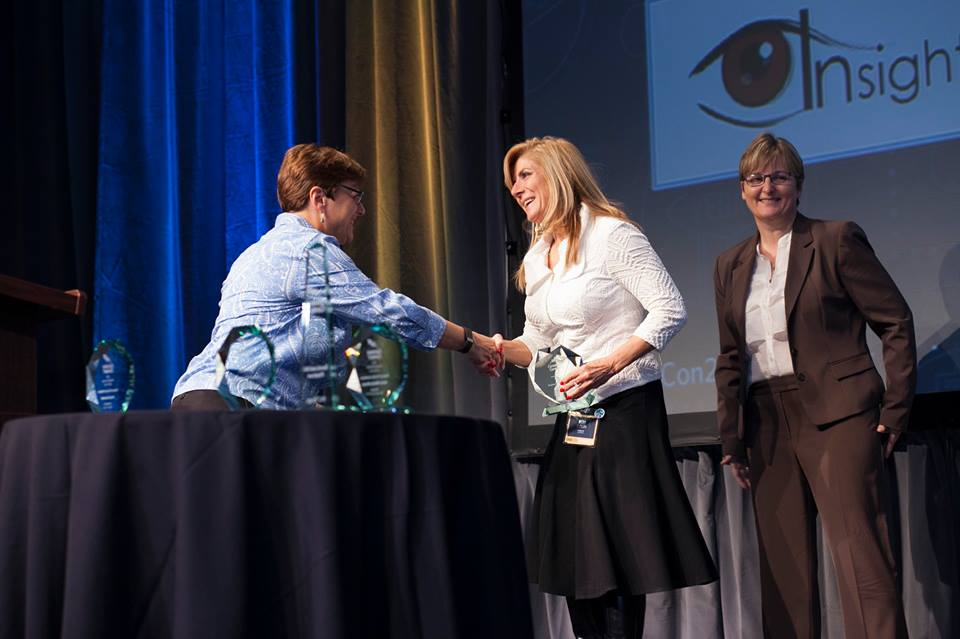 2015 SMB Provider NE Award