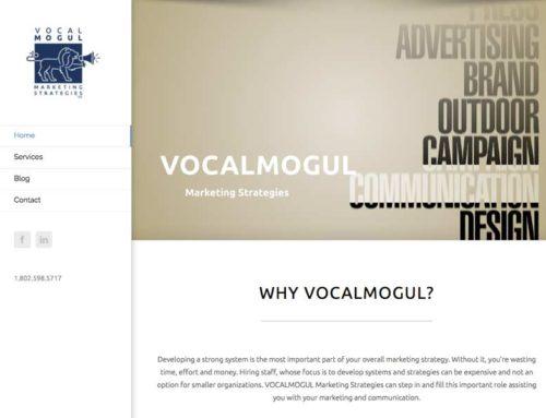 VocalMogul